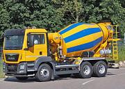 Доставка бетона и раствора в Нововоронеже и области раствор и бетон Нововоронеж Нововоронеж