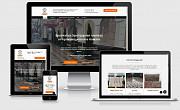 Разработка сайтов: дизайн и адаптивная верстка сайтов, создание тем для WordPress Челябинск