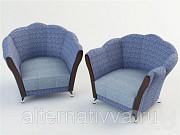Кресла для кафе, ресторанов, гостиниц, оригинальные кресла для дома Самара