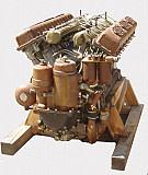 Запасные части для дизельных двигателей Санкт-Петербург