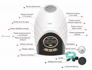 Озонатор-ионизатор для дезинфекции квартиры Саратов