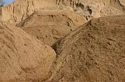 Продажа и доставка строительного песка. Владивосток