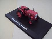 Модель. Трактор Universal 445U Romania Липецк