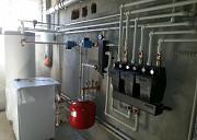 Отопление Нововоронеж монтаж системы отопления в Нововоронеже и области Нововоронеж