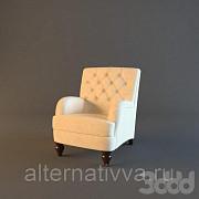 Кресла в классическом стиле. Классические Кресла Самара