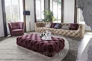 Шикарные комплекты мягкой мебели Самара