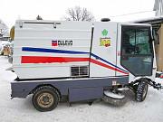 Уборочная машина Dulevo 200, новый, гарантия Санкт-Петербург
