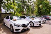 Аренда автомобиля на свадьбу Санкт-Петербург
