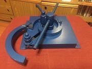 Аренда (прокат) - оборудование для холодной ковки( улитка) Волгоград