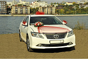 Свадебные украшения на машину купить Санкт-Петербург