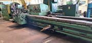 1А660 тяжелый токарно винторезный станок Смоленск