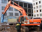 Снос домов Медовка и демонтажные работы в Медовке Воронеж