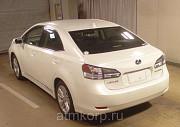 Автомобиль гибрид седан LEXUS HS250H Москва