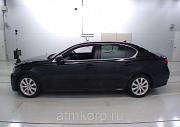 Автомобиль гибрид седан LEXUS GS300h год выпуска 2013 Москва