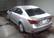 Седан  гибрид LEXUS GS300h год выпуска 2013 Москва