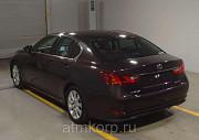 Автомобиль гибрид седан LEXUS GS300h Москва