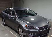 Автомобиль гибрид седан LEXUS GS300h  год выпуска 2014 Москва