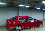 Автомобиль гибрид седан LEXUS GS300h цвет винный Москва