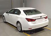 Автомобиль седан гибрид LEXUS  GS450h Москва