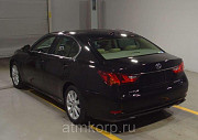Автомобиль седан гибрид LEXUS  GS450h год выпуска 2014 Москва