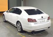 Автомобиль седан гибрид LEXUS  GS450h год выпуска 2011 Москва