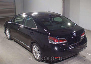 Автомобиль седан гибрид LEXUS HS250H год выпуска 2013 Москва