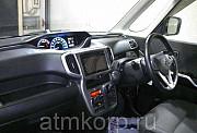 Минивэн гибрид 3 поколение SUZUKI SOLIO класса компактвэн кузов MA36S гв 2015 4WD пробег 20 т.км бел Москва
