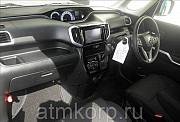Минивэн гибрид 3 поколение SUZUKI SOLIO класса компактвэн кузов MA36S гв 2015 4WD пробег 19 т.км бел Москва