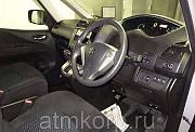 Минивэн гибрид 2 поколение рестайлинг SUZUKI LANDY кузов SHC26 гв 2014 пробег 71 тыс км цвет серебри Москва