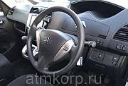 Минивэн гибрид 2 поколение рестайлинг SUZUKI LANDY кузов SHC26 гв 2014 багажник пробег 28 т.км белый Москва