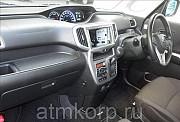 Минивэн гибрид 3 поколение SUZUKI SOLIO класса компактвэн кузов MA36S гв 2015 пробег 50 тыс км цвет  Москва