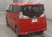 Минивэн гибрид 3 поколение SUZUKI SOLIO BANDIT класса компактвэн гв 2015 пробег 5 тыс км цвет FUR VE Москва