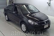 Седан SUZUKI SX-4 Sedan кузов YC11S гв 2013 пробег 39 тыс км цвет черный Москва