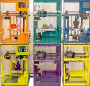 3д принтер МЕТЕОР 3D принтер, который действительно подходит для дома Москва