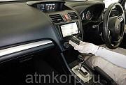 Седан 4 поколение SUBARU IMPREZA G4 кузов GJ7 гв 2012 4WD пробег 93 тыс км цвет черный Москва