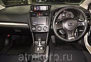 Седан 4 поколение SUBARU IMPREZA G4 кузов GJ7 гв 2013 4WD пробег 24 тыс км цвет белый жемчуг Москва