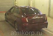 Седан 3 поколение SUBARU IMPREZA ANESIS кузов GE7 гв 2011 4WD пробег 91 тыс км цвет винный Москва