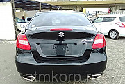 Седан среднего класса SUZUKI KIZASHI кузов RE91S гв 2013 пробег 110 тыс км цвет черный Москва