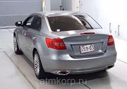 Седан среднего класса SUZUKI KIZASHI кузов RE91S гв 2011 пробег 60 тыс км цвет серый Москва
