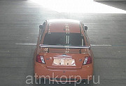 Седан спортивный класс рестайлинг Subaru Impreza WRX STI кузов GVB гв 2013 4WD пробег 47 т.км оранж Москва