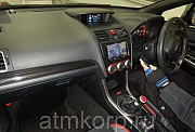 Седан спортивный класс SUBARU WRX STI кузов VAB модификация STI Type S гв 2016 4WD пробег 39 т.км че Москва