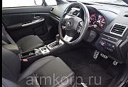 Седан спортивный класс SUBARU WRX S4 кузов VAG модификация S4 2.0GT-S Eyesite г 2015 4WD пробег 64 т Москва