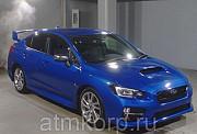 Седан спортивный класс SUBARU WRX S4 кузов VAG модификация 2.0GT-S Eyesite гв 2014 4WD пробег 86 т.к Москва
