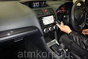 Седан спортивный класс SUBARU WRX S4 кузов VAG модификация 2.0GT-S Eyesite 2014 4WD пробег 70 т.км с Москва