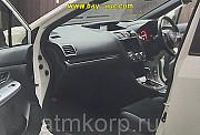 Седан спортивный класс SUBARU WRX S4 кузов VAG модификация 2.0GT-S Eyesite гв 2016 4WD пробег 70 т.к Москва