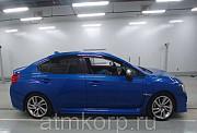 Седан спортивный класс SUBARU WRX S4 кузов VAG модификация 2.0GT-S Eyesite гв 2015 4WD пробег 30 т.к Москва