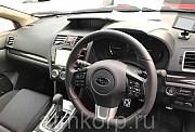 Седан спортивный класс SUBARU WRX S4 кузов VAG модификация 2.0GT Eyesite гв 2015 4WD пробег 10 т.км  Москва