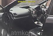 Седан спортивный класс SUBARU WRX S4 кузов VAG модификация 2.0GT-S 2016 4WD пробег 21 т.км пистолетн Москва