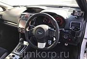 Седан спортивный класс SUBARU WRX S4 кузов VAG модификация 2.0GT-S Eyesite гв 2015 4WD пробег 33 т.к Москва