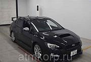Седан спортивный класс SUBARU WRX S4 кузов VAG модификация 2.0GT-S Eyesite гв 2014 4WD пробег 32 т.к Москва